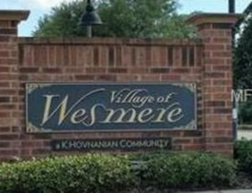 Villages of Wesmere Phase I and II Environmental Site Assessments